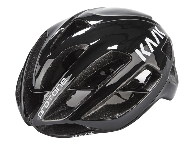 Kask Protone - Casque de vélo - noir